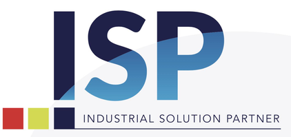 Industrial Solution Partner-logo
